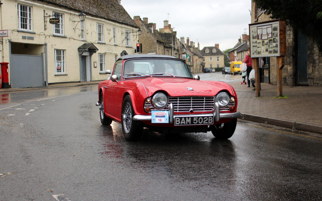 Cotswold Classic Run 2018 Gallery