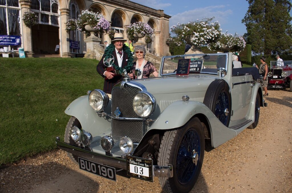 The Cotswold Classic Run 2020